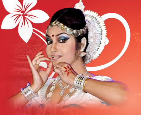 Debamitra Sengupta - Odissi Dancer in India / Kolkata / Calcutta, Dancer in India / Kolkata / Calcutta, Choreographer in India / Kolkata / Calcutta