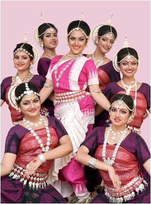 Debamitra Sengupta - Odissi Dancer in India / Kolkata / Calcutta